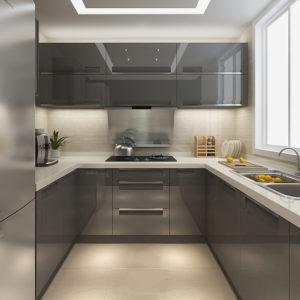 Customized-Kitchen-Cabinets