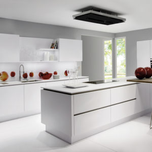 pvc round kitchen cabinets