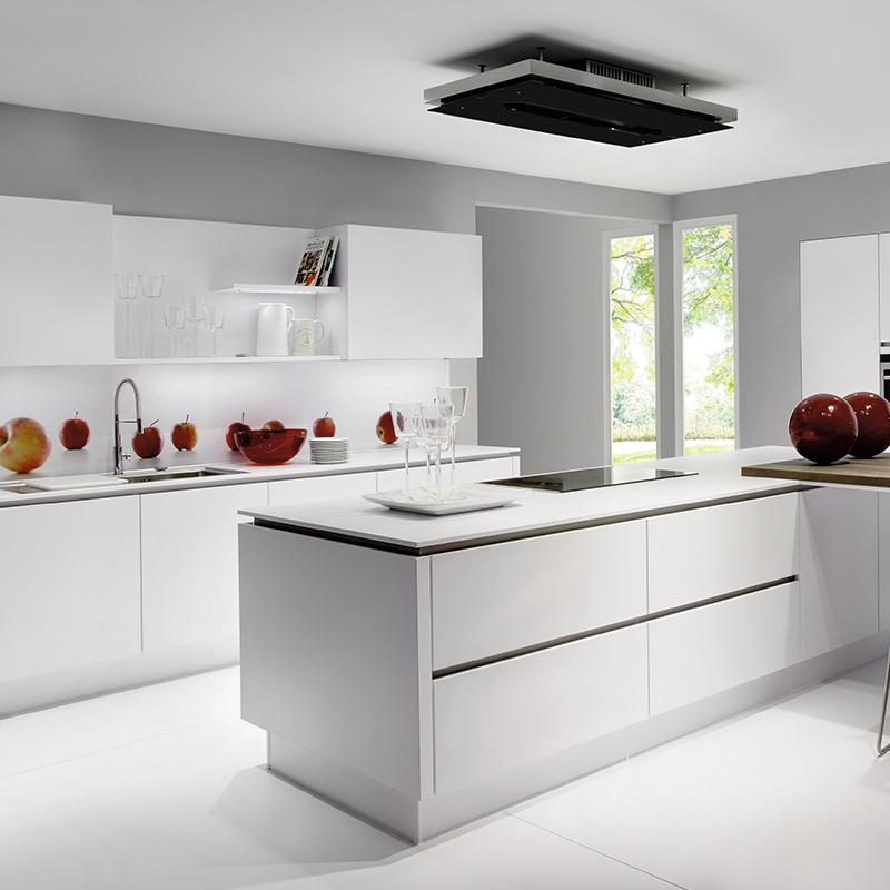 pvc round kitchen cabinets