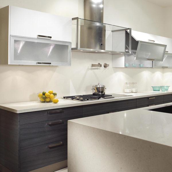 Modern Kitchen Cabinet Sets