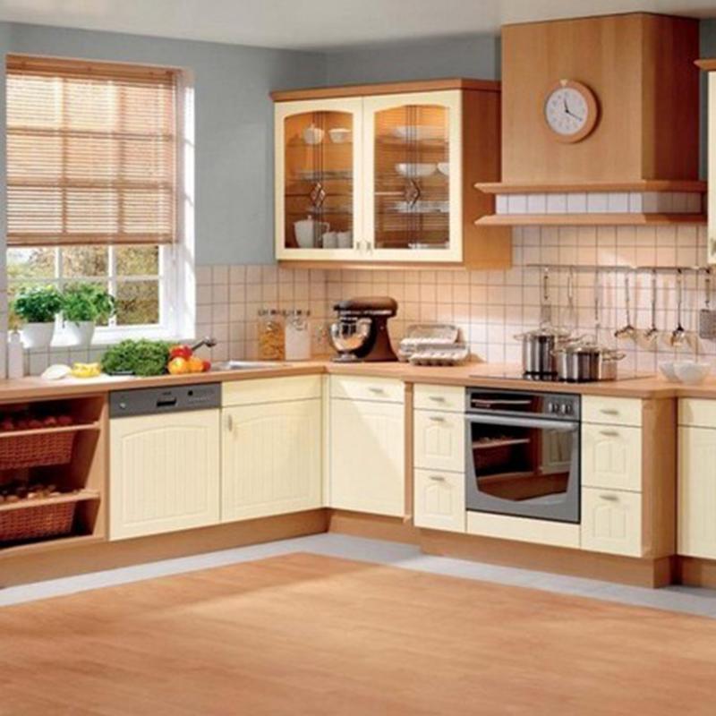 modular modern kitchen cabinets  kitchen cabinet factory