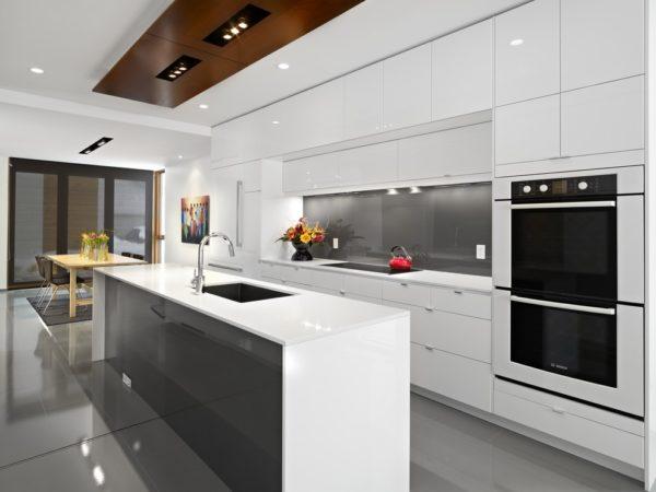 Modern Design Australia Standard Kitchen Cabinets