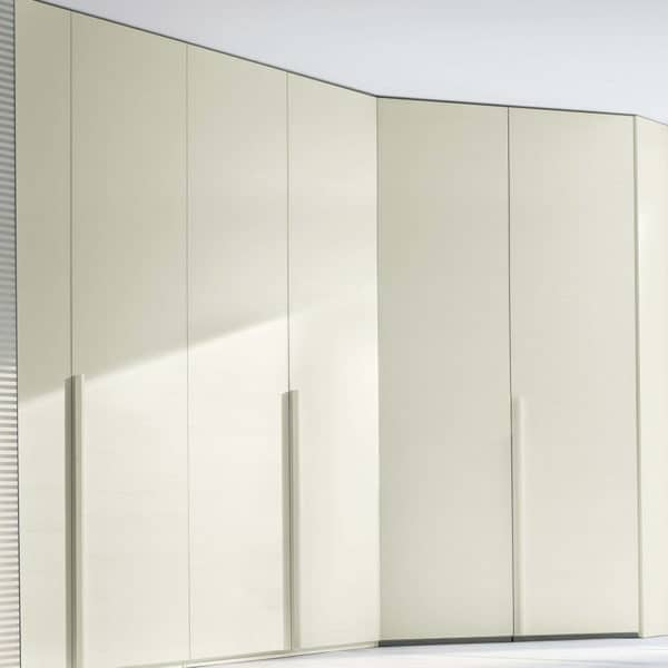 Laminate Finish Wardrobe Living Room Wardrobe Design