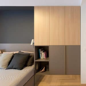 High Quality American Modern Style Wardrobe DIY Wardrobe Closet