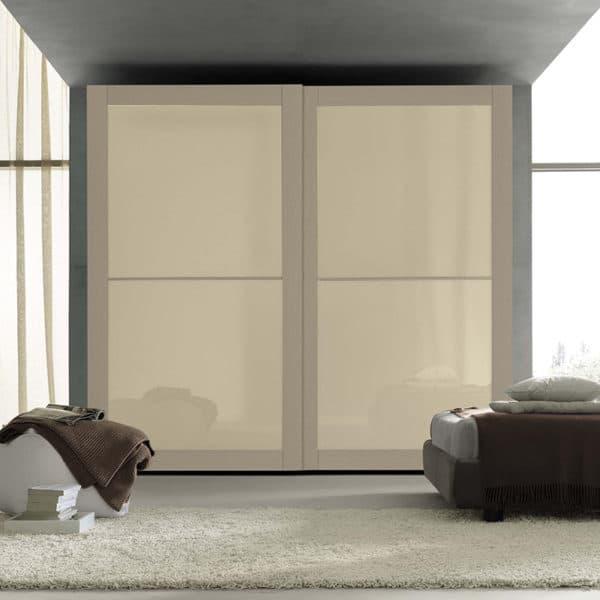 High Quality Modern Bedroom Wardrobe Design