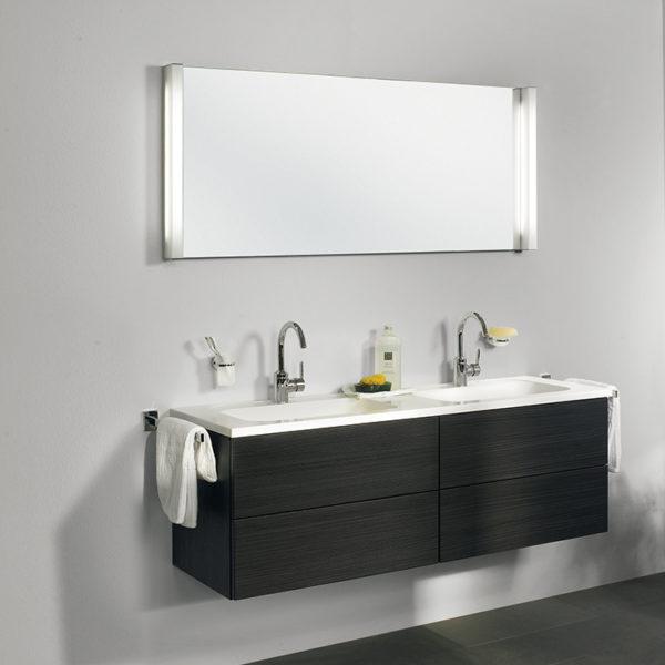 Hot Selling Double Side Cabinet Waterproof Bathroom Vanity