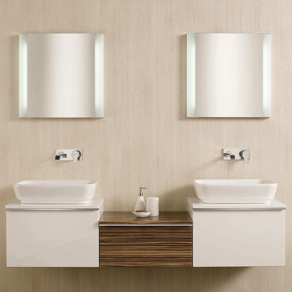 Hotel Bathroom Vanity Set Bathroom Wall Cabinet