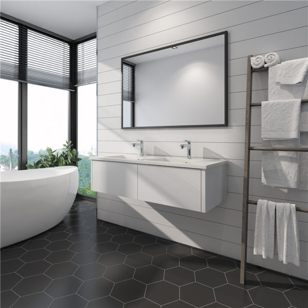 Luxury New Design Bathroom Cabinet For Bathroom Projects