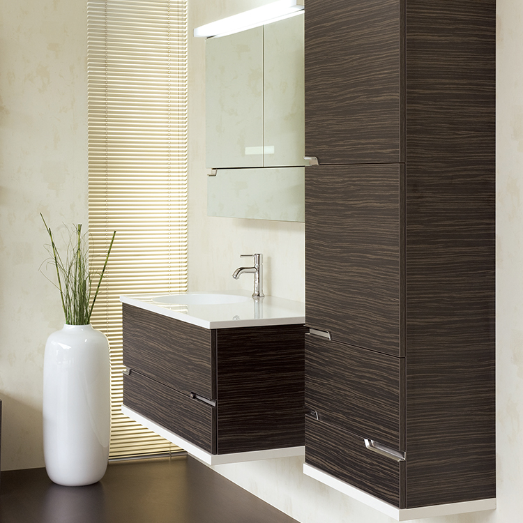New Model Bathroom Vanity Cabinets Modern Bathroom Cabinets on Model Bathroom  id=92360