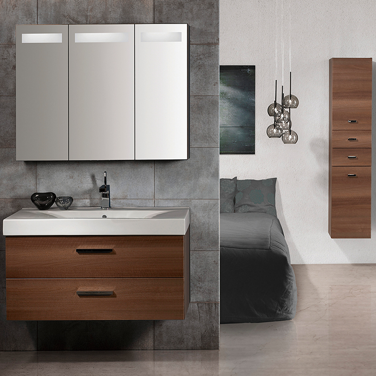 New Model Bathroom Vanity Cabinets