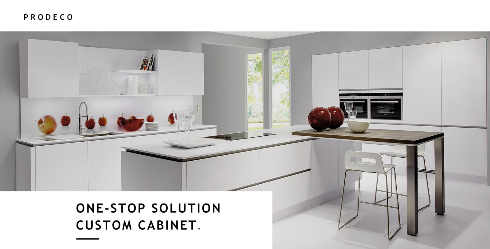 2019 Modern Kitchen Cabinet Style Concept Professional