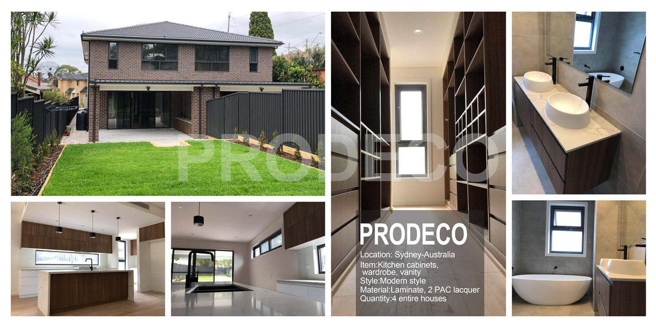 PRODECO PROJECT