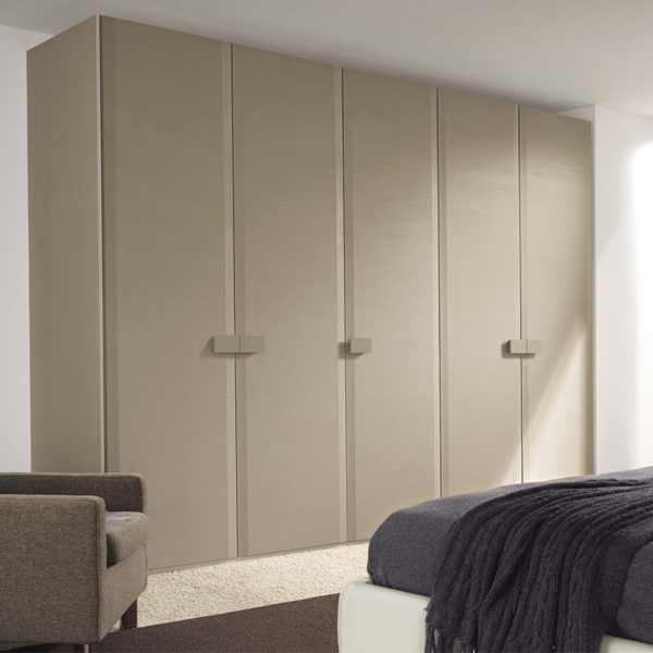 Wood Furniture Wardrobe