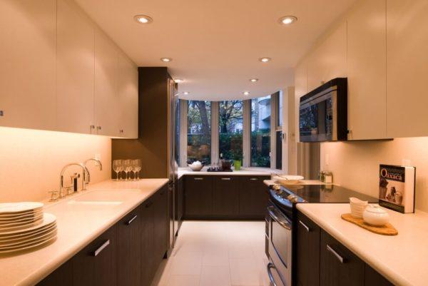 high end kitchen cabinet