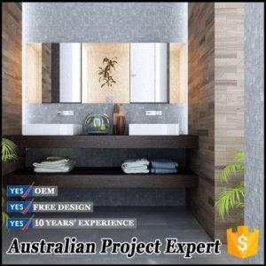 simple design bathroom vanity cabinet