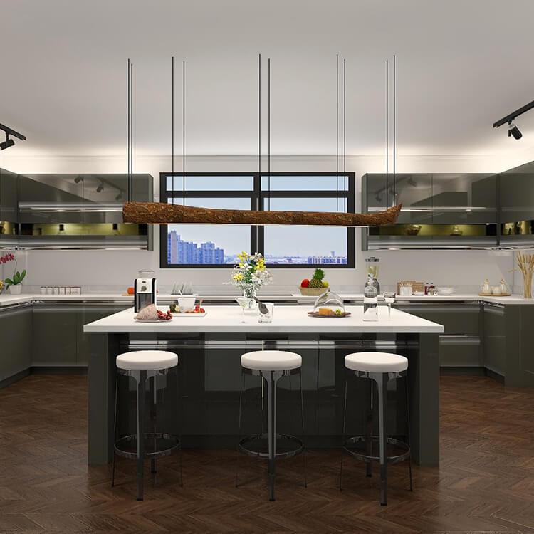 Diy Kitchen Cabinets Wholesale Laminate Kitchen Cabinets