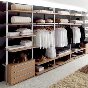 Modern Bedroom Wardrobe Design