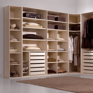 Home Wardrobe Design