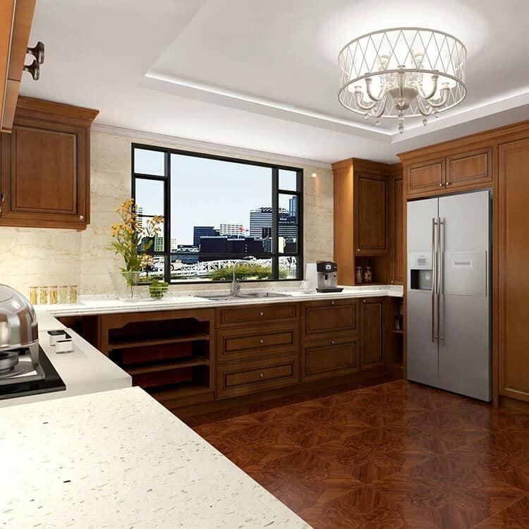 Custom Cabinet Builders Kitchen Unit Suppliers Kitchen ...
