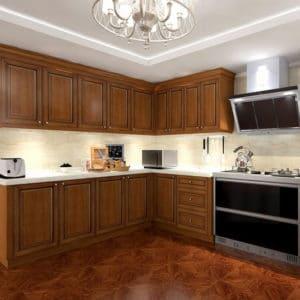 kitchen cabinet builders