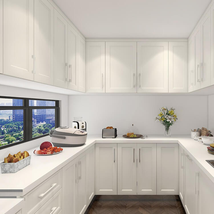 White Kitchen Cabinets High Gloss: Kitchen Cabinet Furniture High Gloss Kitchen Cabinets