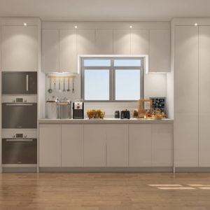 kitchen units