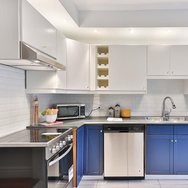 Pvc Kitchen Cabinets Kitchen Units Designs Hanging Cabinet Design