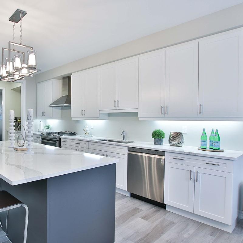 High End Kitchen Cabinet Manufacturers Modern Kitchen Cabinets
