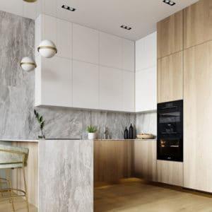 kitchen china cabinet