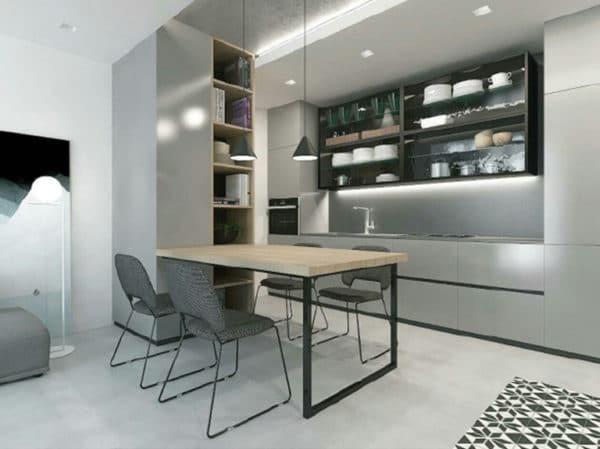 2020 Modern Kitchen Design