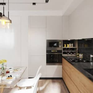 2020 modern kitchen design