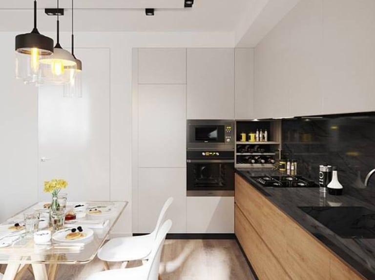 2020 modern kitchen design kitchen pantry cabinet white