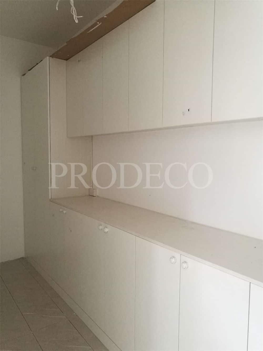kitchen cabinet factory